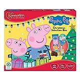 Peppa Pig Süßigkeiten-Box Peppa Wutz Schokolade ohne Nüsse - Ideal für Ostern oder als Mitgebsel